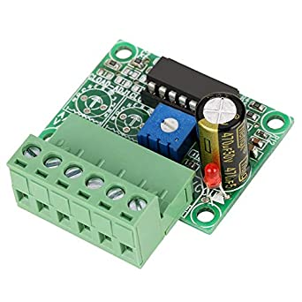 USA Voltage To Current Convertor 0-5V Convert 4-20mA Sensor Module Board