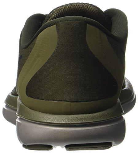 Multicolore Nike Rn Running 2017 black Flex dust Uomo sequoia medium Scarpe 300 Olive UU4gaq