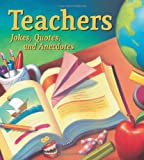 Teachers, Andrews McMeel Publishing Staff and Little Books Staff, 0740772384