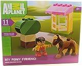 Animal Planet, My Pony Friend