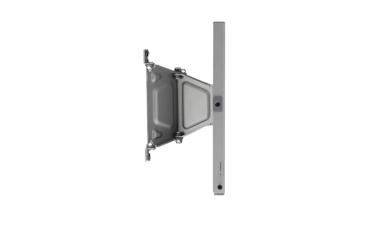 LG OLW480B Support Mural d/écran Plat 165.1 cm Grey 50 kg, 165.1 cm , Grey 65 65 Supports muraux d/écrans Plats