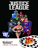 View Master 3-D Justice League