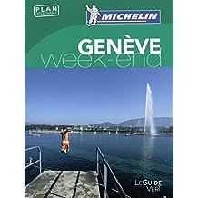 Genève Guide Vert Week-end