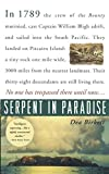 img - for Serpent in Paradise book / textbook / text book