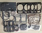 GOWE full gasket set For Cummins engine parts NT855 NTA855 full gasket set with cylinder head gasket