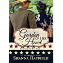 Garden of Her Heart: (Large Print) (Hearts of the War) (Volume 1)