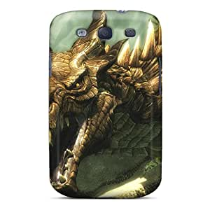New Arrival MtWilliams Hard Case For Galaxy S3 (iuI110MeFR)