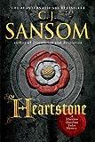 Heartstone, C. J. Sansom, 067002239X
