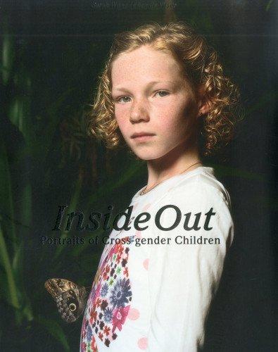 Inside Out: Portraits of Cross-gender Children