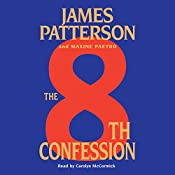 The 8th Confession: The Women's Murder Club | James Patterson