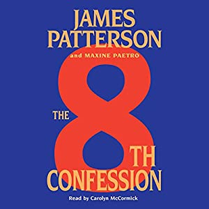 The 8th Confession Audiobook