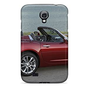 Excellent Design Saturn Sky Convertibile Case Cover For Galaxy S4