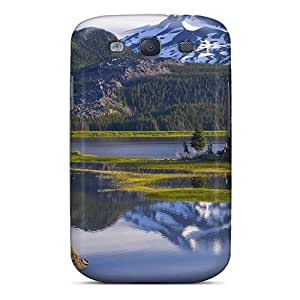 New Fashionable NikRun ZlXdg4428pHCWw Cover Case Specially Made For Galaxy S3(canadian Lscape)