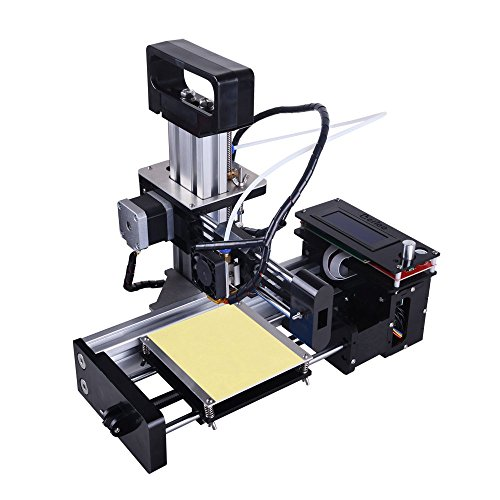 Borlee Mini01 Compact 3D Printer - 90 x 90 x 90 mm