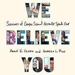 We Believe You