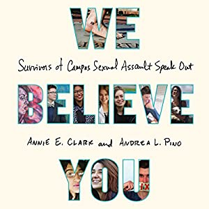 We Believe You Audiobook
