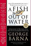 img - for A Fish Out of Water: 9 Strategies Effective Leaders Use to Help You Get Back into the Flow book / textbook / text book