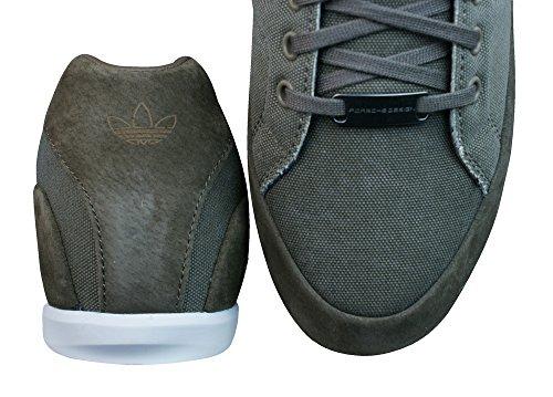 Trainers 356 1 Brown Shoes Brown 2 Mens Porsche Originals adidas ZYpqwT1T
