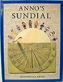 Anno's Sundial, Mitsumasa Anno, 0399213740