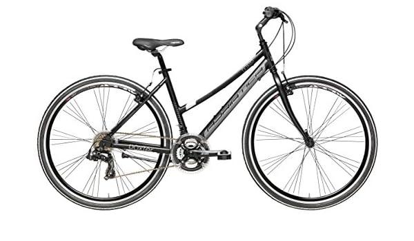 Vélo hybride Cycles Adriatique boxter FY pour femme avec châssis ...
