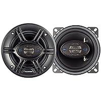 Blaupunkt 4 4-Way Coaxial Speaker 240W