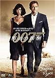007 / 慰めの報酬 (2枚組特別編) 〔初回生産限定〕 [DVD]