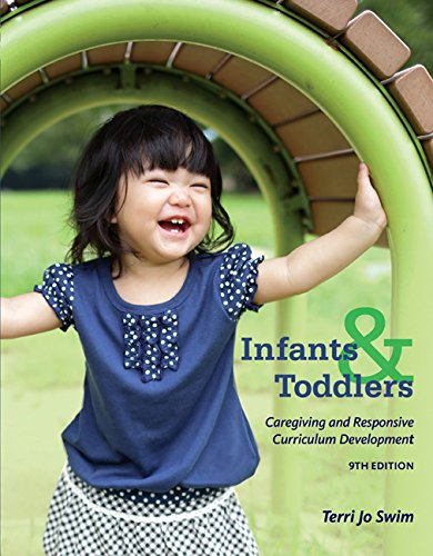 Infants+Toddlers (eBook)