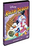 Kaceri Pribehy 1.serie - Disk 2. (Ducktales Season 1 : Vol. 1 - Disc 2)