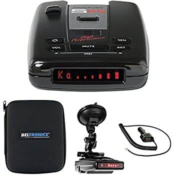 escort passport s55 high performance radar laser detector with radarmount suction. Black Bedroom Furniture Sets. Home Design Ideas