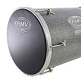 Tantan 14x55cm Sparkle Prata Escuro PTN0005 - RMV
