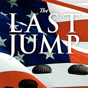 The Last Jump Audiobook