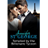 Tempted by the Billionaire Tycoon: Destiny Romance (The Billionaires Romance Series)