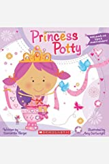 Princess Potty Paperback