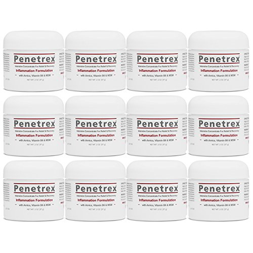 Penetrex Pain Relief Therapy 12 pack product image