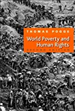 World Poverty and Human Rights