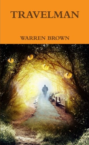 Book: TRAVELMAN by Warren Brown