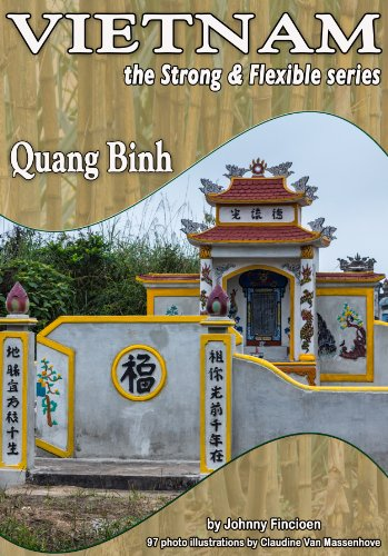 Quang Binh (Vietnam Strong & Flexible Book 5)
