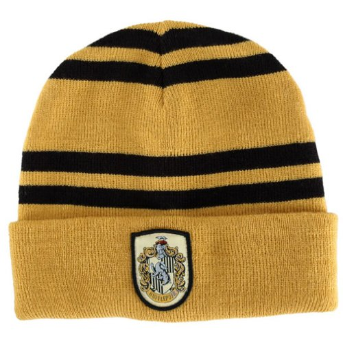 Halloween Costumes Parties In Colorado Springs (Hufflepuff House Beanie)