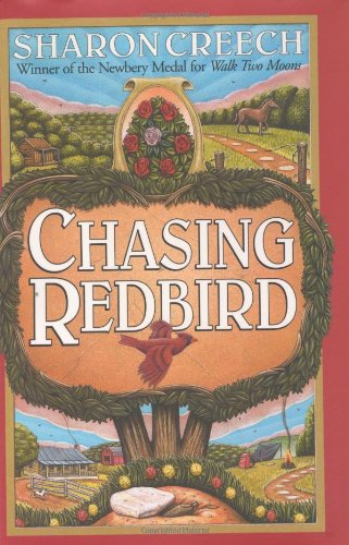 0060269871 - Sharon Creech: Chasing Redbird - Buch