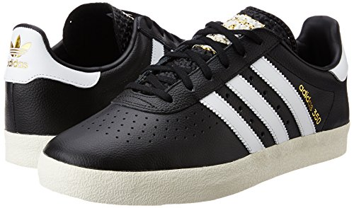 off 350 black Adidas core gold white Black Adidas metallic wPqItO5t