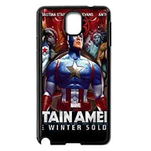 Samsung Galaxy Note3 N9000 Csaes phone Case Captain America MGDZ91179