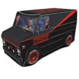 Coffret Intégrale L'agence tous risques - Coffret camion 27 DVD
