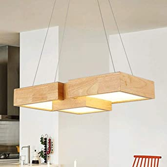 Modern Wood Chandelier. 25 Modern Wooden Chandeliers With A