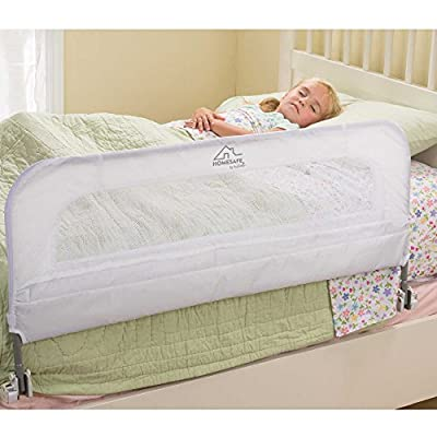 Summer Infant Home Safe Serenity Single Fold Bedrail