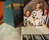 Man on the Moon Apollo 11 Neil Armstrong Aldrin