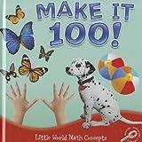 Make It 100!, Joanne Mattern, 1617417653