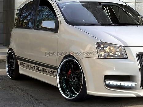 Lato Gonne Ssfico 04 1 Custom Minigonne Laterali Amazonit Auto