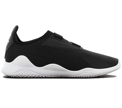 d909a69166 Amazon.com: Puma Mostro Boys Sneakers Black: Clothing