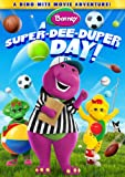 Barney: A Super Dee-Duper Day