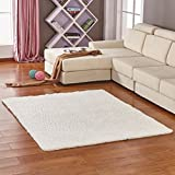 DXG&FX Living room sofa cushions bedroom wall-to-wall carpet anti-slip thickening mat-A 79x118inch(200x300cm)